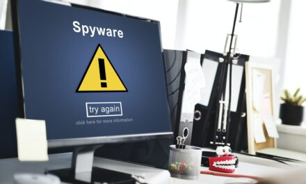 5 Ways to Protect Your Computer From Spyware